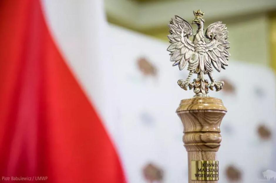 Marszałkowie będą rozmawiać o projektach programów krajowych i polityce cyfrowej