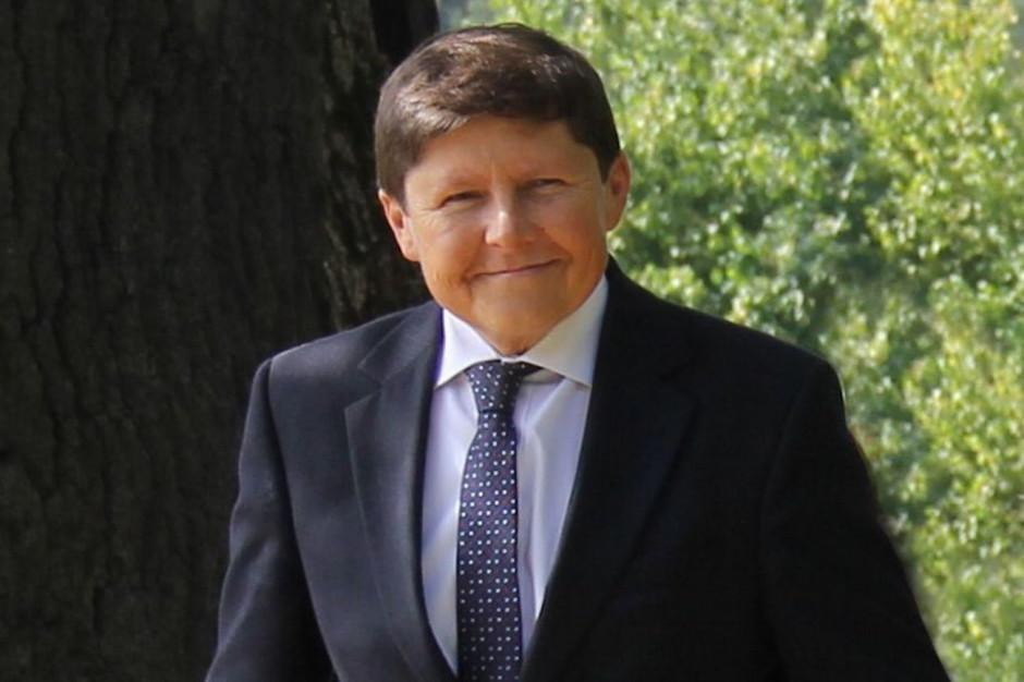 Burmistrz Kalet i inni samorządowcy wspierają Polskę 2050. Na co liczą?