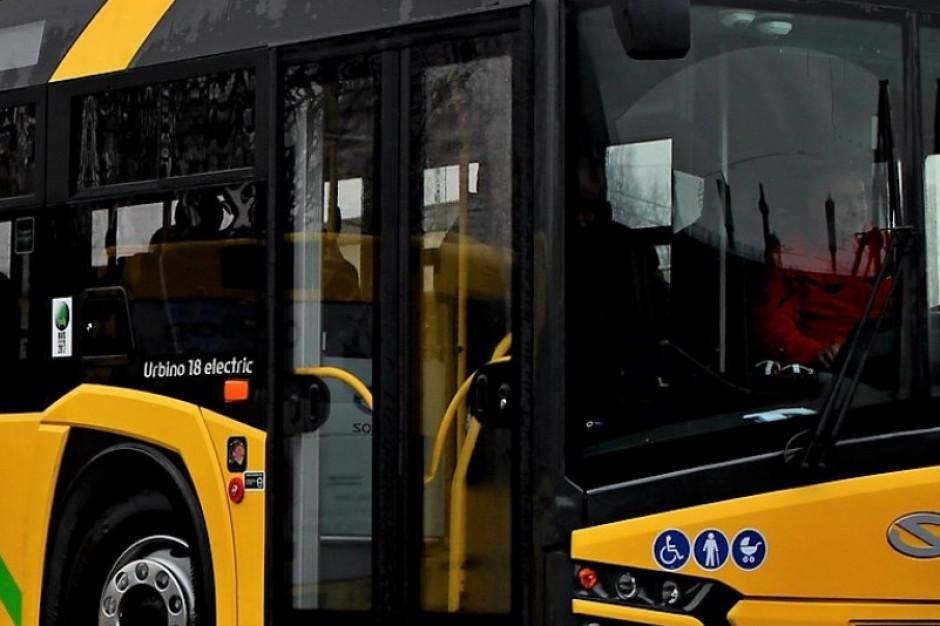 Katowice kupią kolejne autobusy konwencjonalne