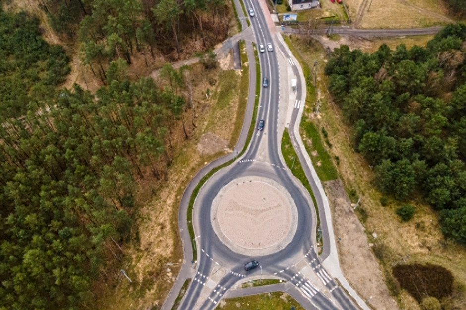 Kolejna inwestycja drogowa w ramach Interreg