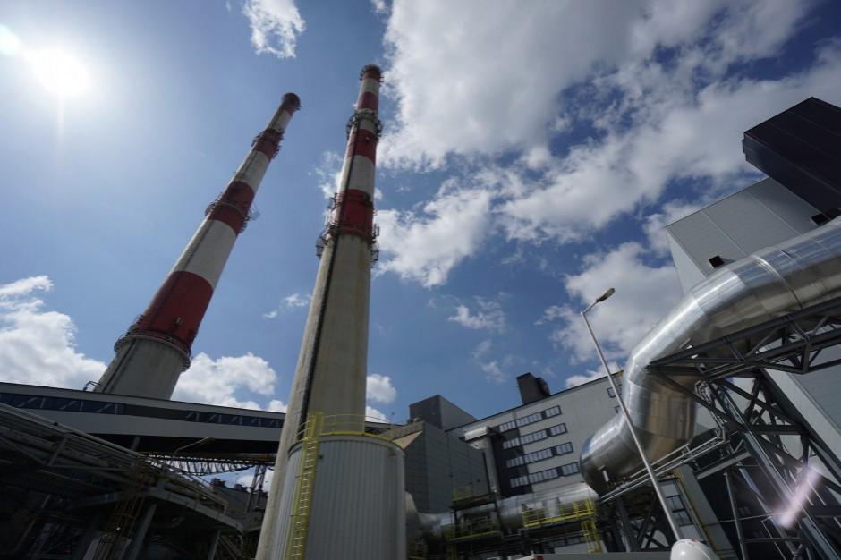 Polacy popierają ekologiczne inwestycje w ciepłownictwie