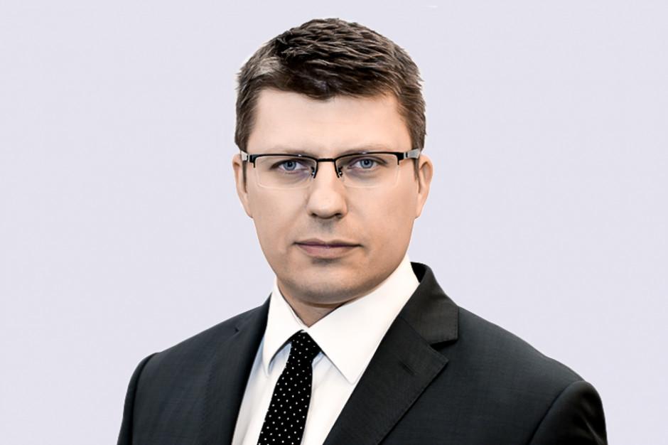 Warchoł: budowa obwodnicy południowej Rzeszowa priorytetową inwestycją