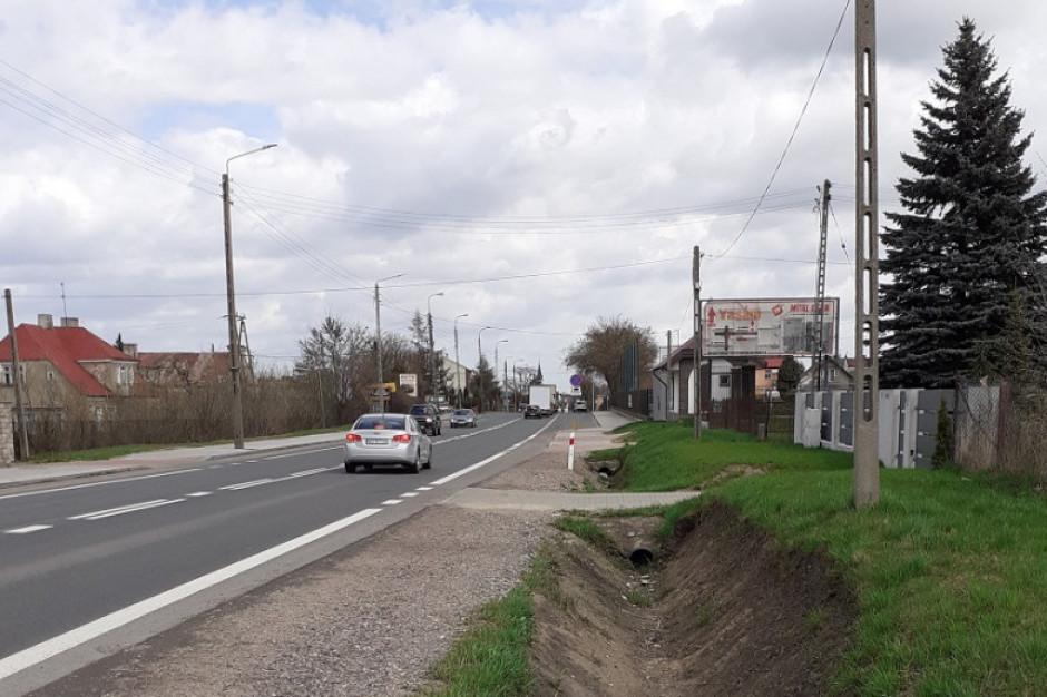 3,5 mln zł na nowe chodniki i ścieżkę rowerową w Grajewie