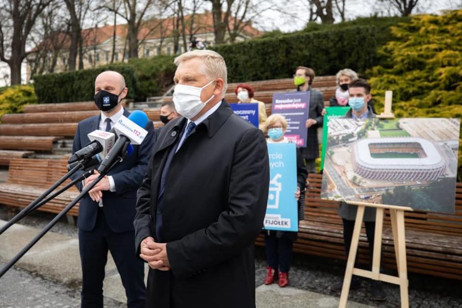 Tadeusz Truskolaski: Wybory w Rzeszowie to bitwa o Polskę