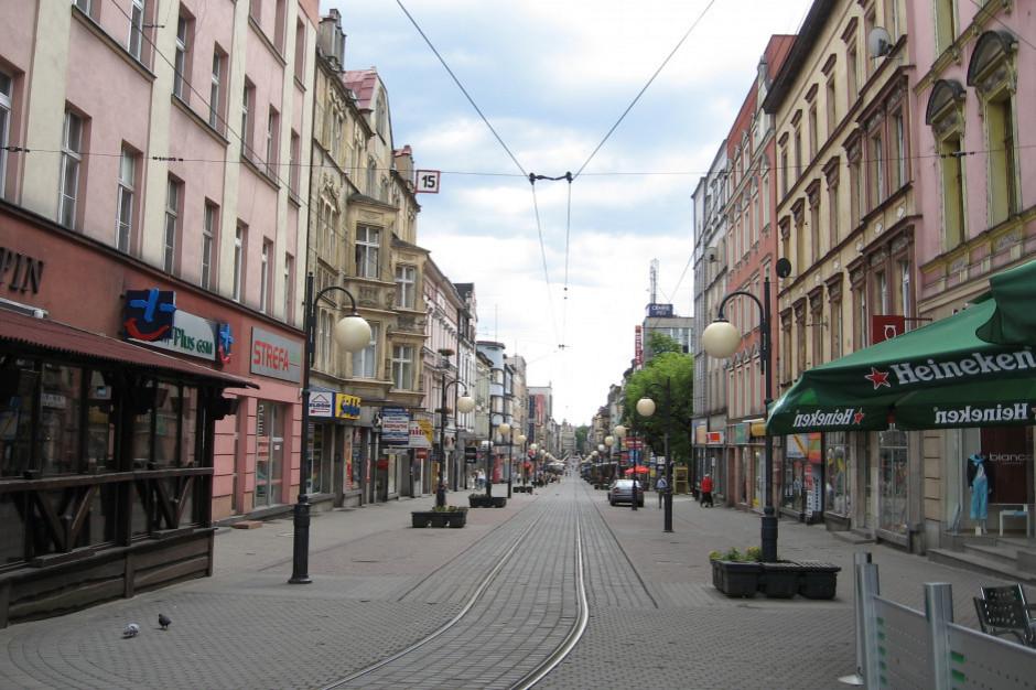Wsparcie dla Chorzowa. Miasto precyzuje rządowe informacje
