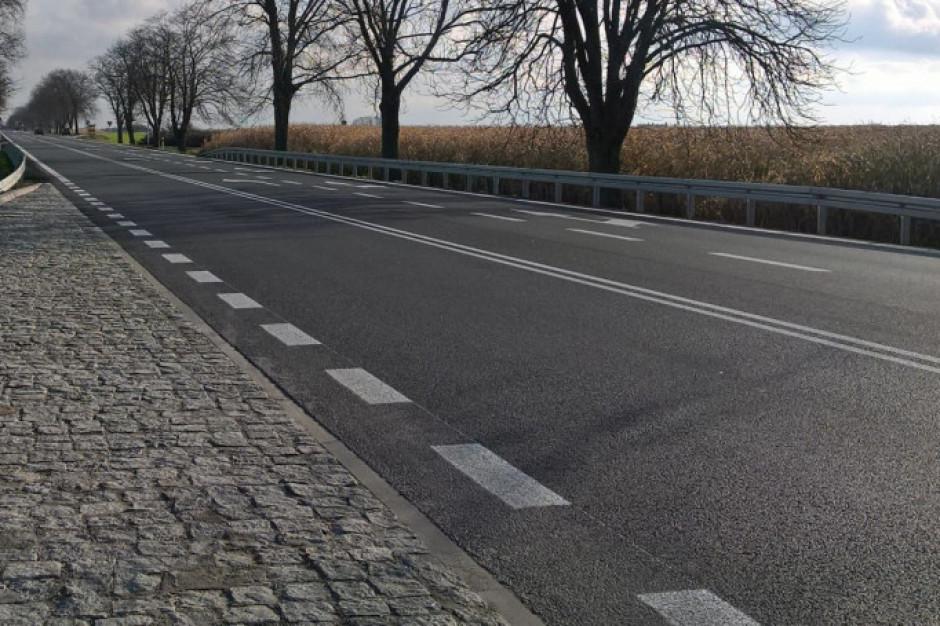 Przetarg na remont fragmentu drogi Okaliniec-Śmiłowo