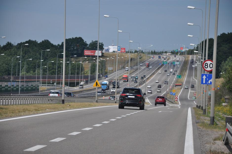 Wybrano wykonawców dwóch odcinków drogi między Słupskiem a Lęborkiem