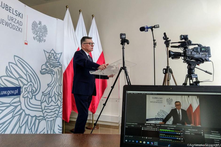 Ponad 289 mln zł na remont i budowę dróg w woj. lubelskim