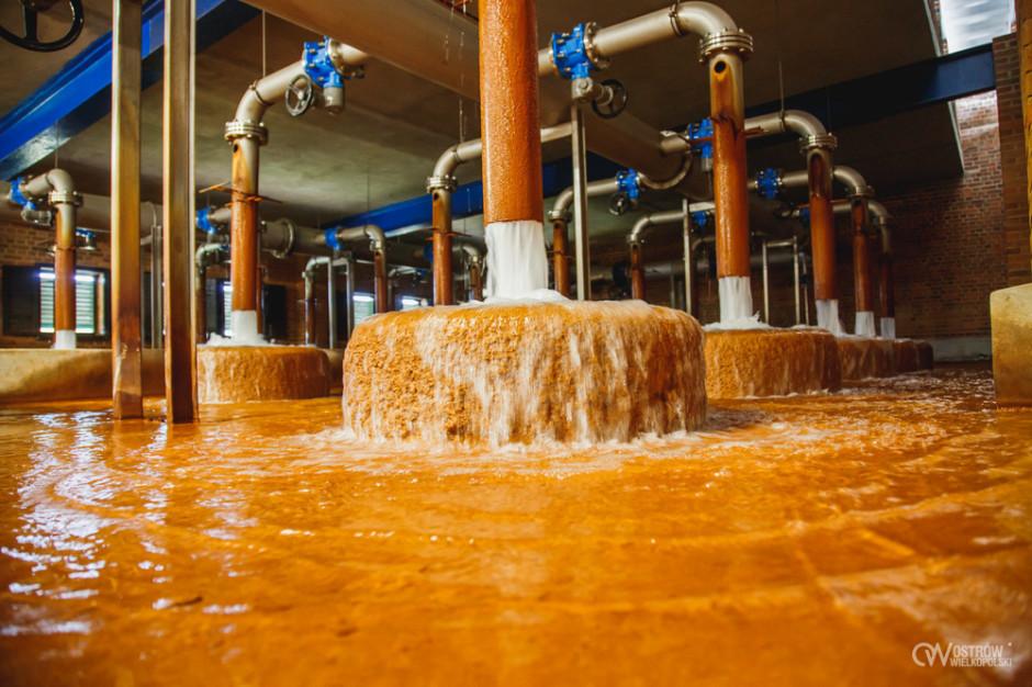 Zainwestowali ponad 15 mln zł w jakość wody. Cel został osiągnięty