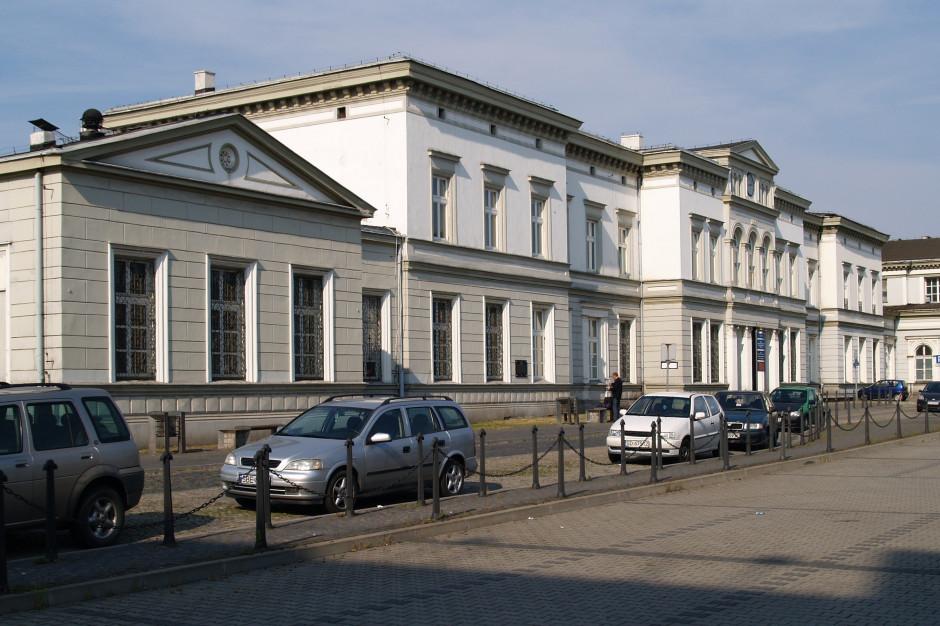 Dworzec PKP w Sosnowcu zostanie odnowiony