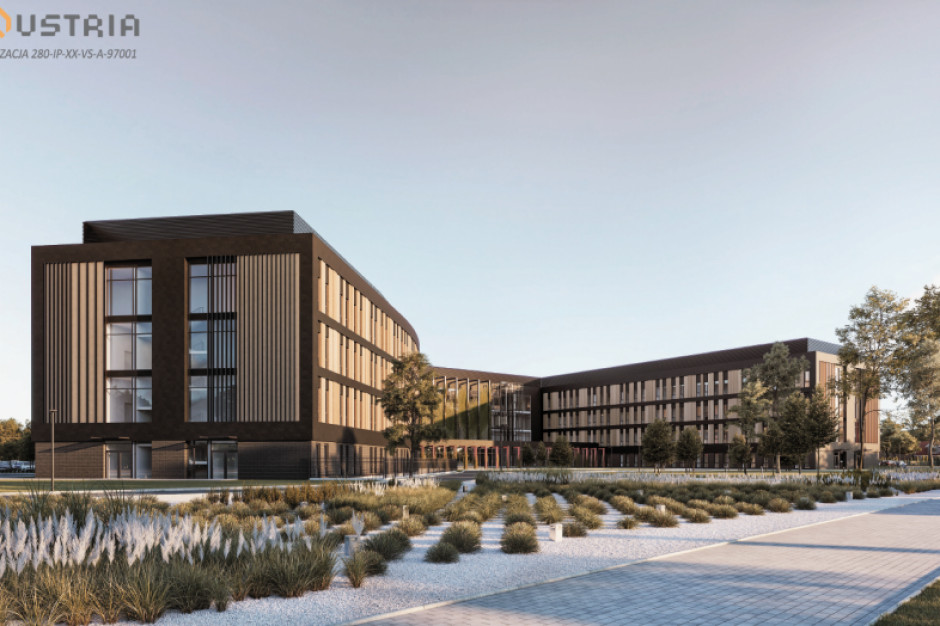 Nowy miejski szpital na miarę XXI wieku. Miasto pokazało projekt