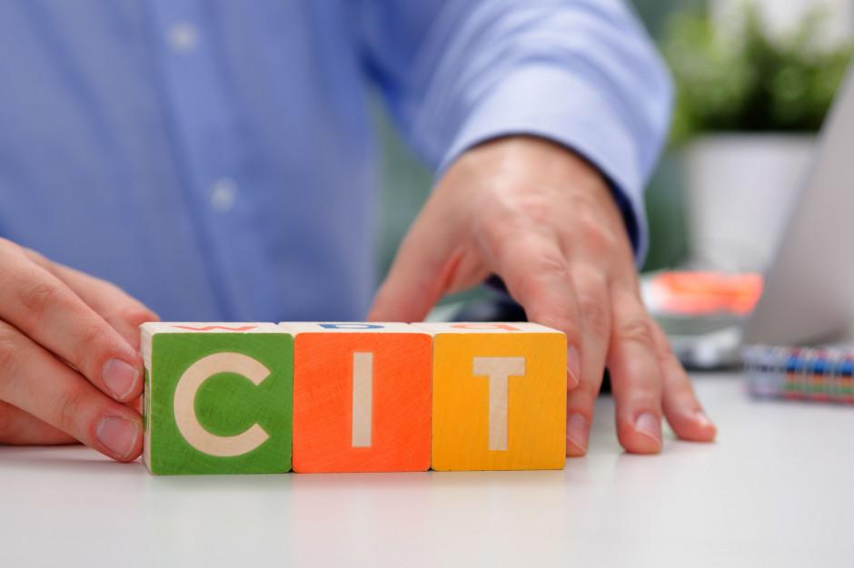 Zwolnienia z CIT nie we wszystkich województwach