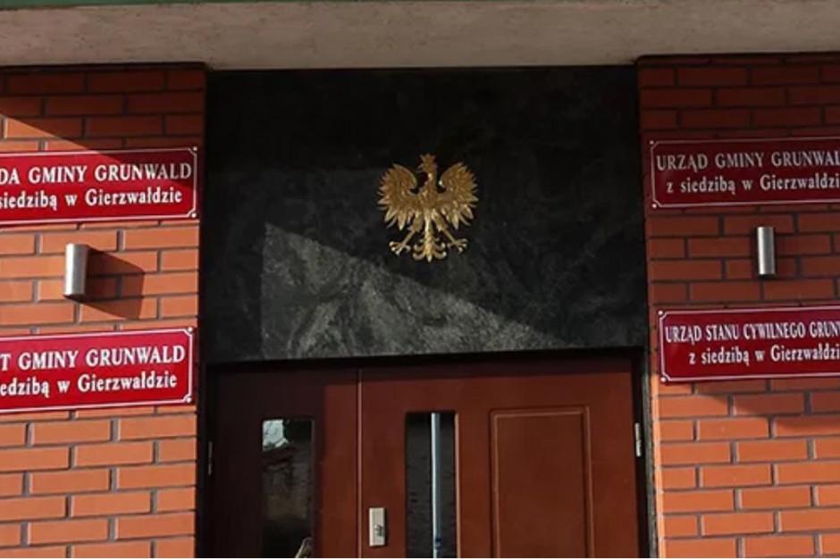 List do premiera przelał czarę goryczy. Chcą odwołania wójta gminy Grunwald