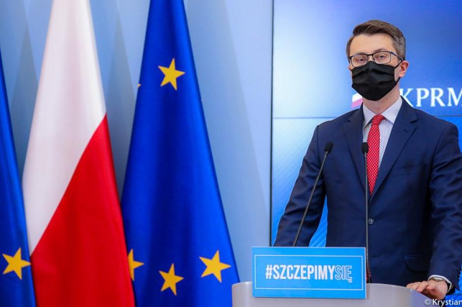 Krajowy Plan Odbudowy: Polska chce złożyć go w kwietniu do Komisji Europejskiej