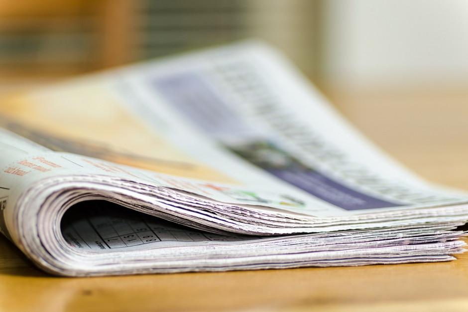 Raport: W gazetach samorządowych nie ma miejsca na polemikę