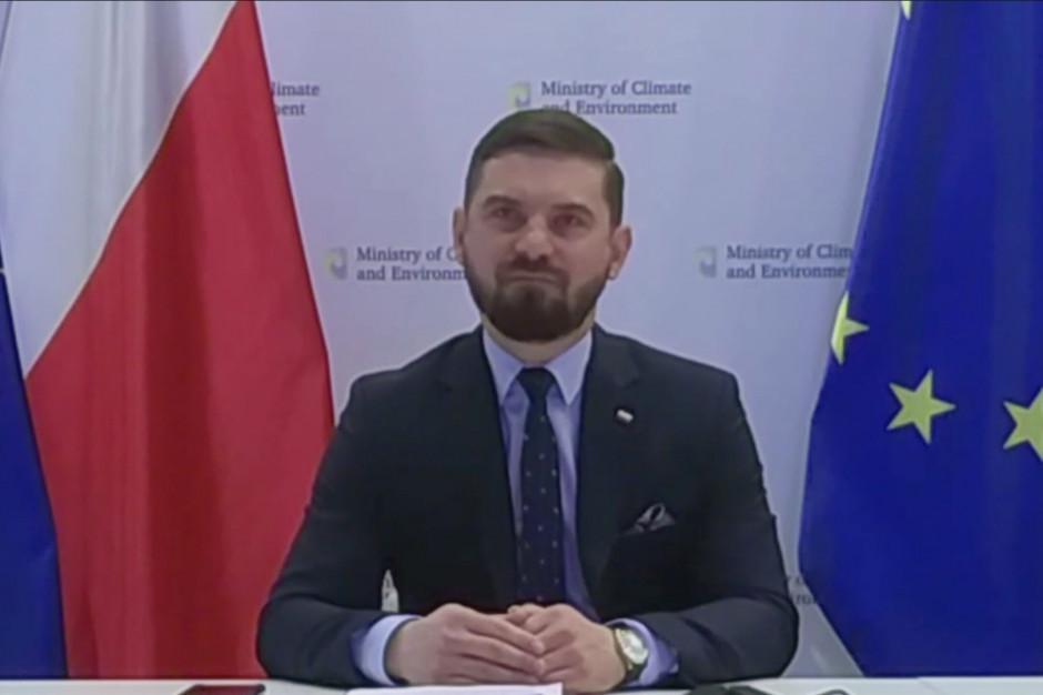Powstanie susza.gov.pl. Nowy minister: inauguracja lada moment