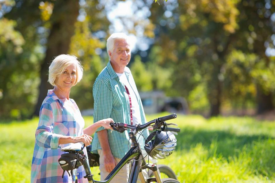 Seniorów przybywa. Co miasta mogą im zaoferować?