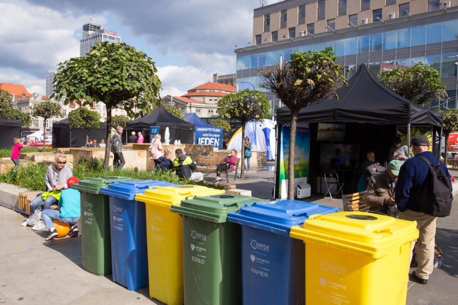 GUS o odpadach w Polsce: wytwarzanie i selektywna zbiórka w miastach i regionach