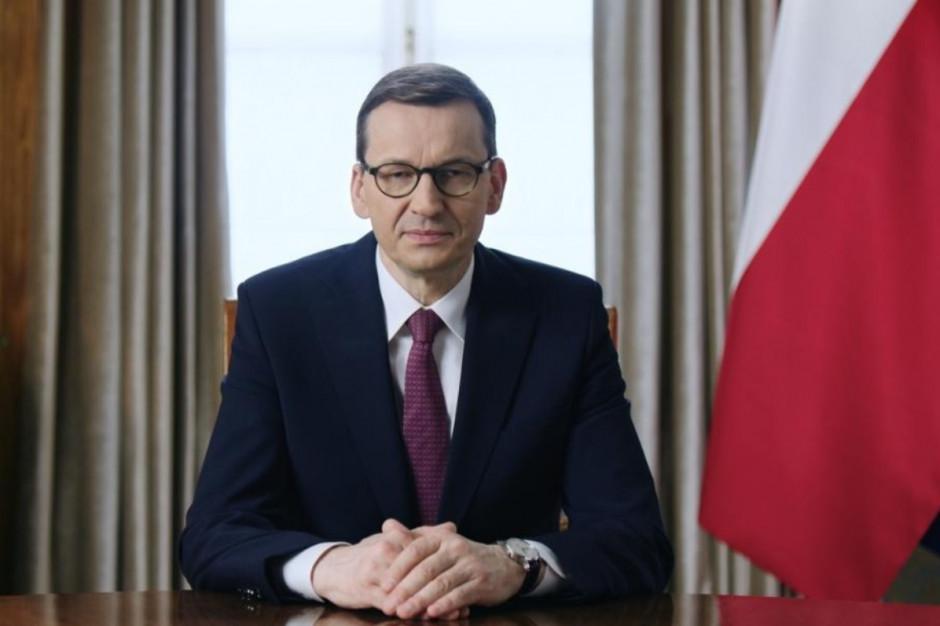 770 mld zł dla polskich miast, miasteczek i wsi. Na co zostaną przeznaczone?