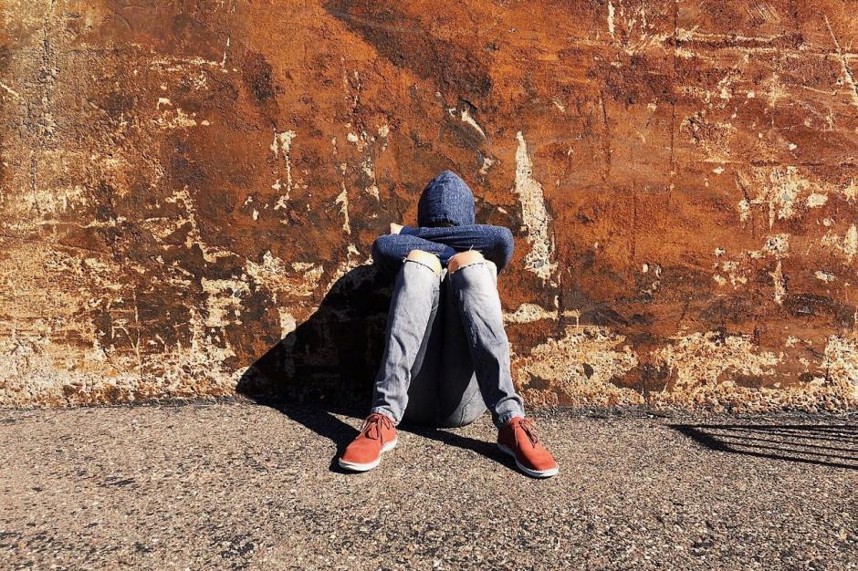 Nauczanie zdalne może powodować depresję. Co robić z uczniami?