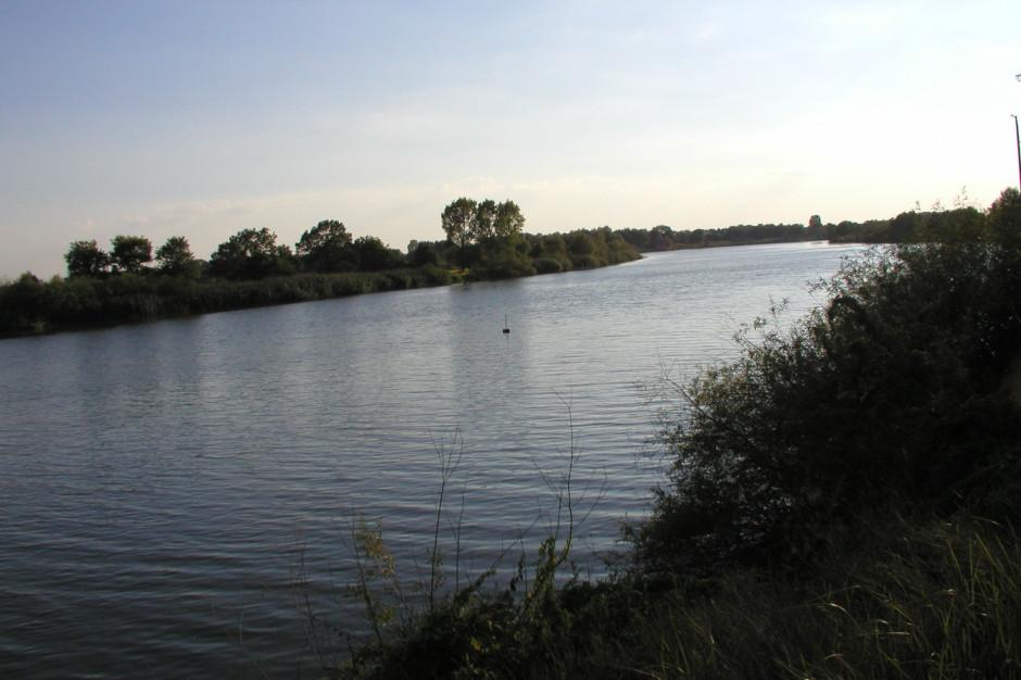 Blisko 100 inwestycji przeciwpowodziowych w regionie Środkowej Odry