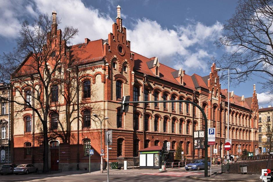 Badania przesiewowe w krakowskich szkołach