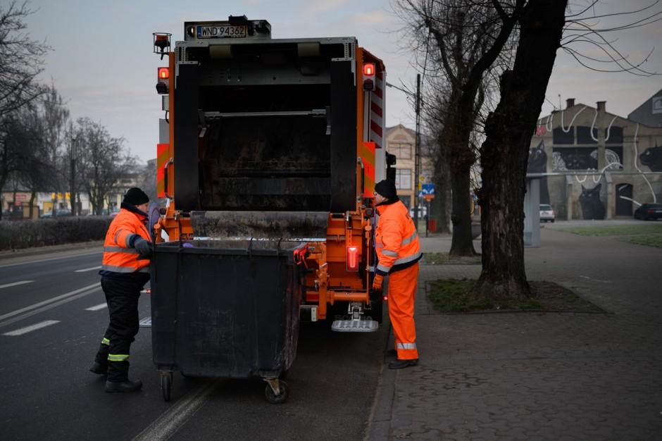 Ważny wyrok w sprawie odpadów. Miasto bierze odpowiedzialność za odbiór śmieci