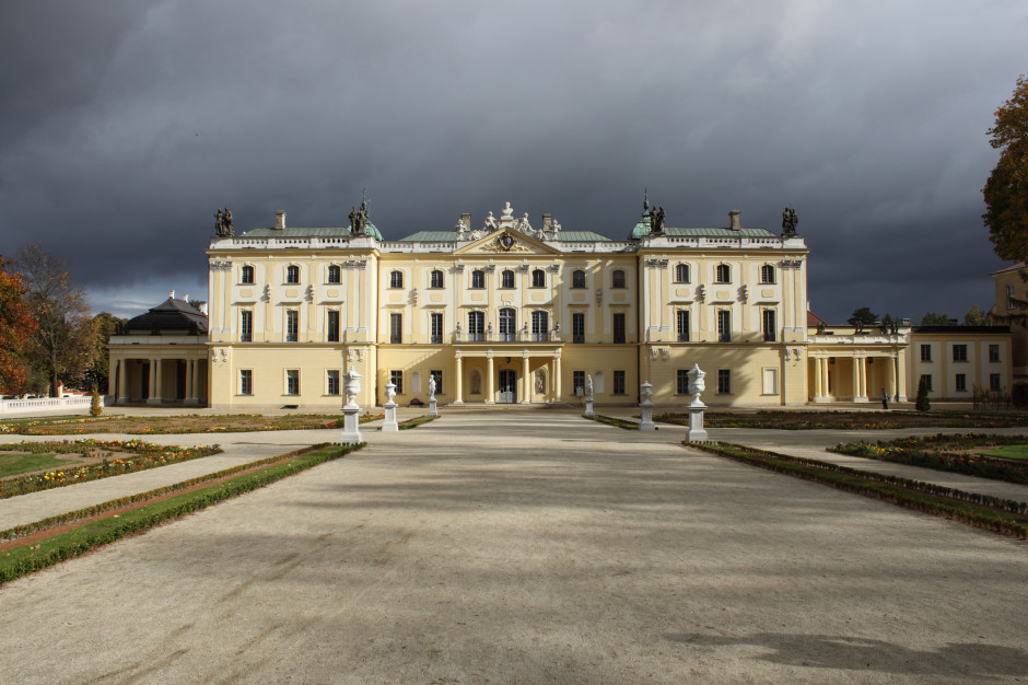 Ponad 50 podlaskich zabytków z dotacją konserwatora zabytków