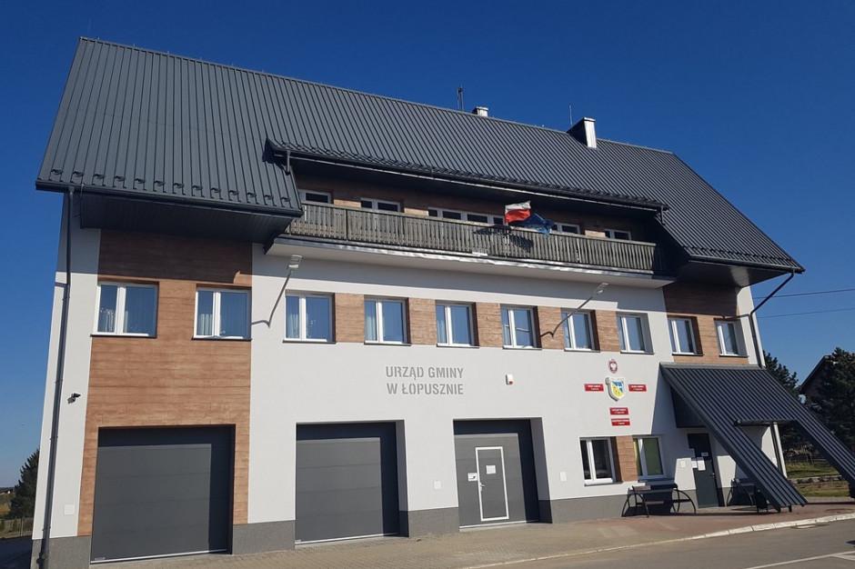 Jest data referendum w sprawie odwołania wójta i rady gminy Łopuszno