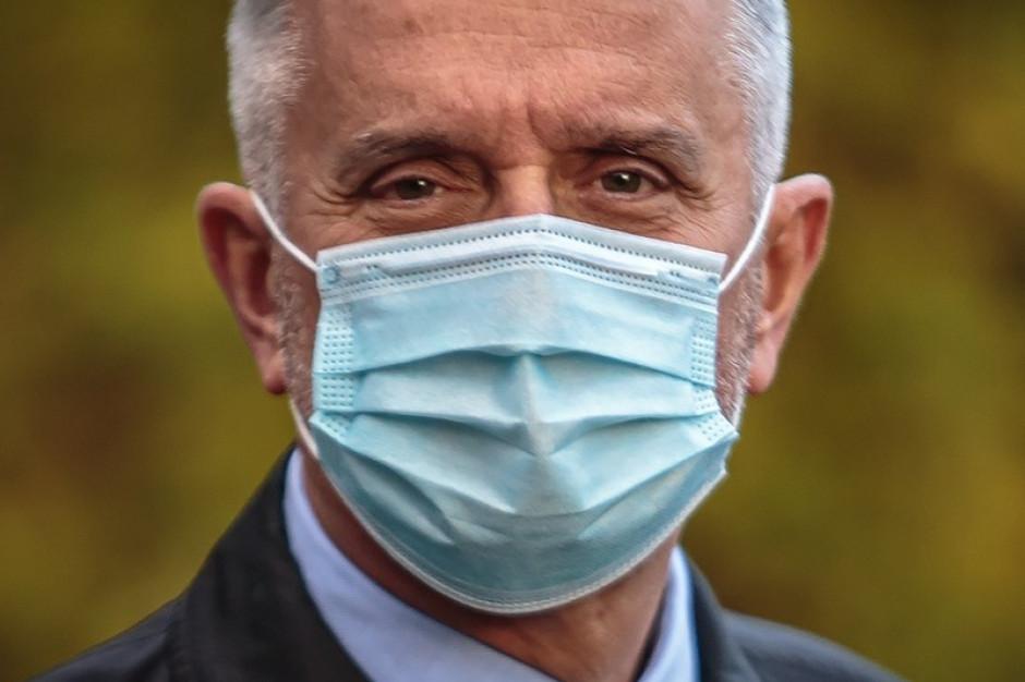 W Wałbrzychu szczepienia przeciw COVID-19 będą obowiązkowe