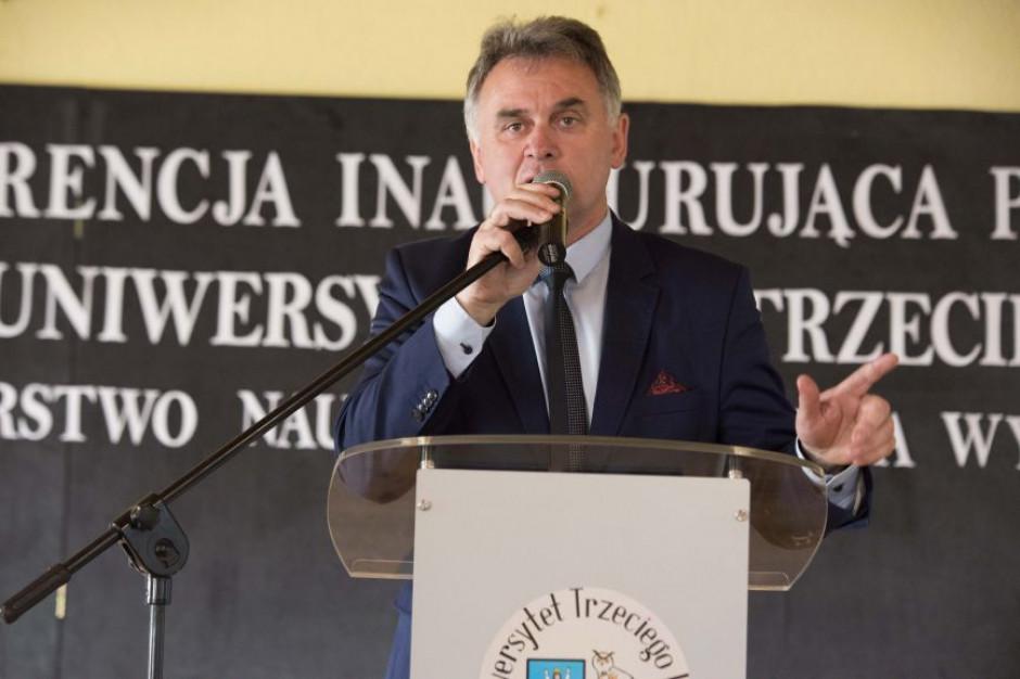 Burmistrz kupił głos za 10 zł. Sąd skazał go na więzienie w zawieszeniu