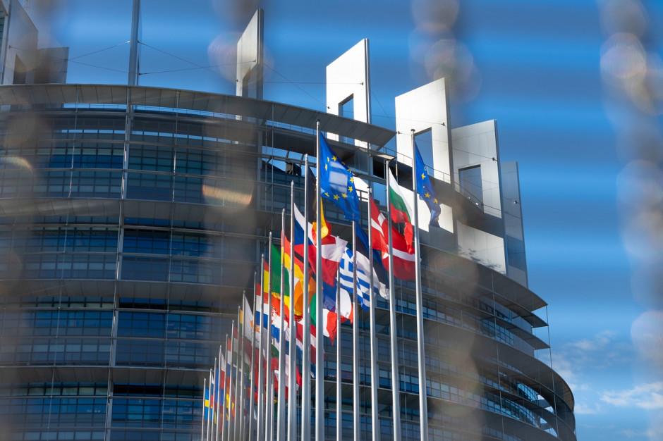 Samorządowcy wspominają wejście do UE i robią bilans