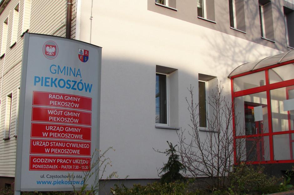 Były wójt Piekoszowa skazany za korupcję