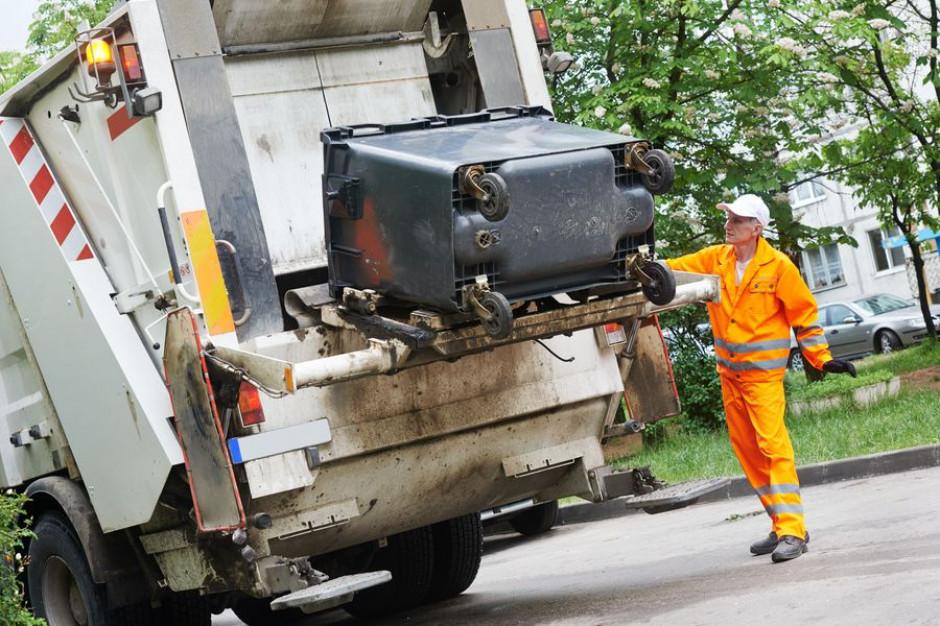 W tych gminach rosną opłaty za odpady