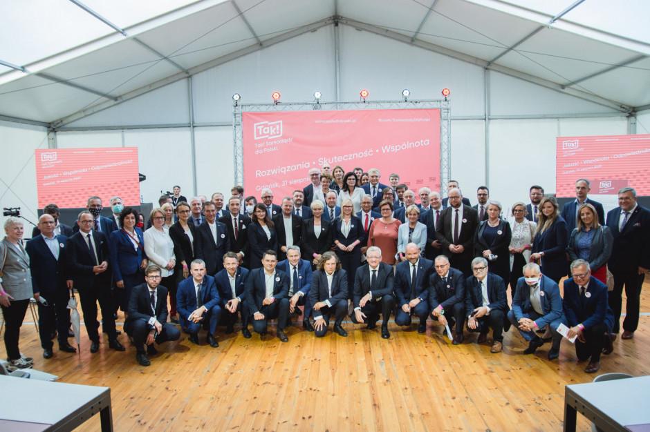 Samorządowcy: Projekt KPO do zmiany, niezbędne dalsze negocjacje