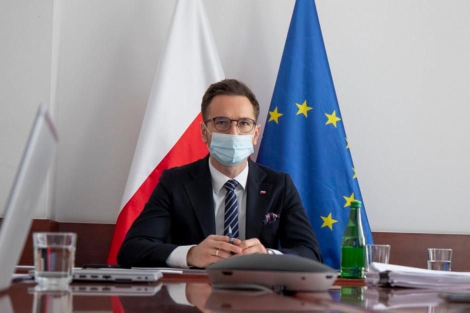 KPO wysłany do Komisji Europejskiej