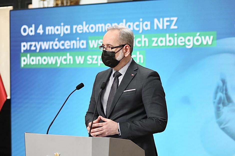 Indyjska mutacja koronawirusa w Polsce. Powołano specjalny zespół