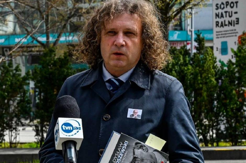 Co dalej z KPO? Prezydent Sopotu mówi o walce w Senacie i KE