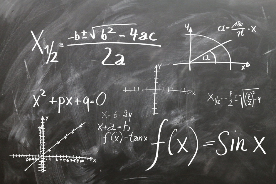 Matura 2021: Na matematyce m.in. funkcje i figury geometryczne. Jest arkusz
