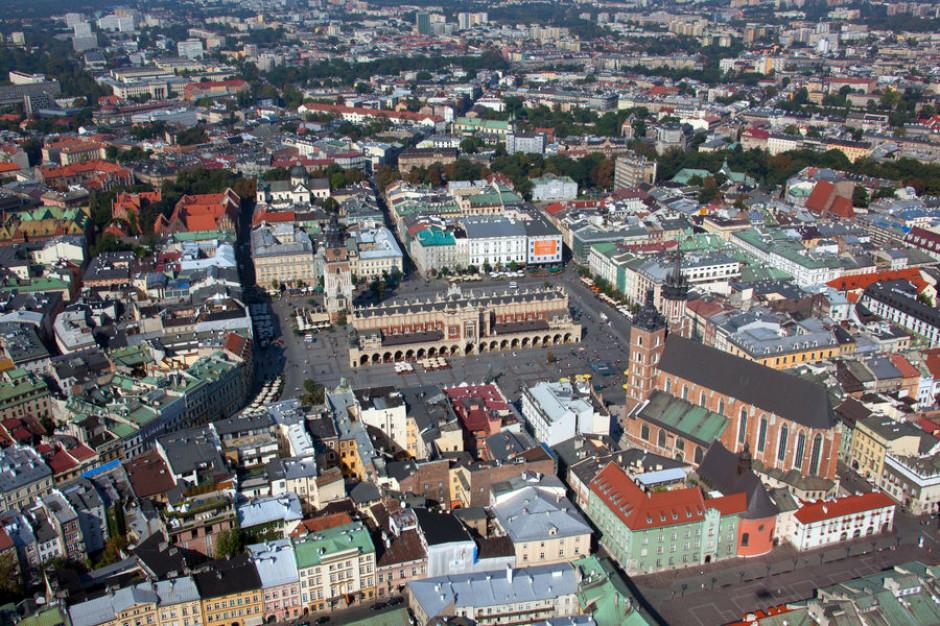 Kraków wyemituje obligacje na 620 mln zł