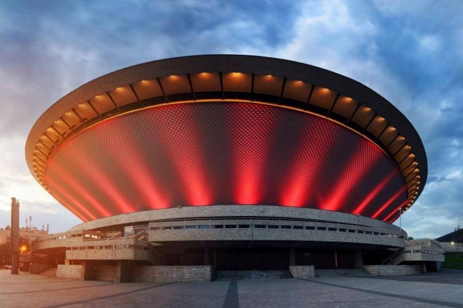 Spodek w Katowicach będzie świętować 50. urodziny