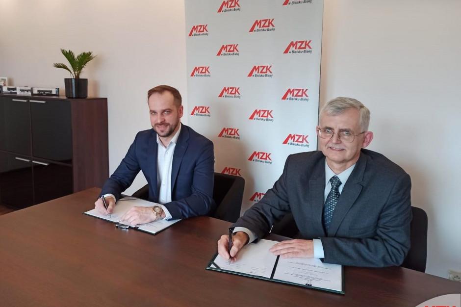 Bielsko-Biała stawia na wodór w komunikacji