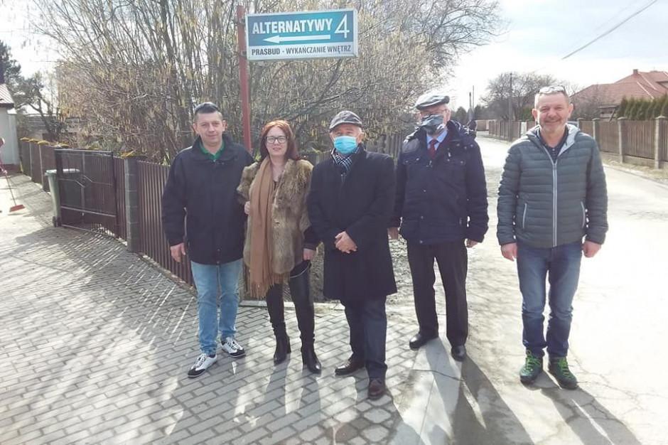 Rzeszów: Fijołek podpisał kontrakt dla osiedla Budziwój