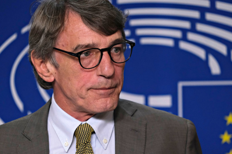 Przewodniczący PE: trzeba dbać też o to, by kompetencje pozostawały na poziomie lokalnym
