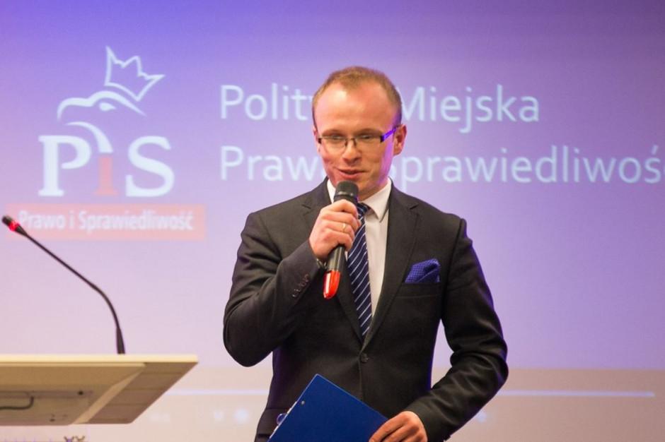 Radni PiS: Mieszkańcy Rzeszowa zasługują na wiarygodnego prezydenta