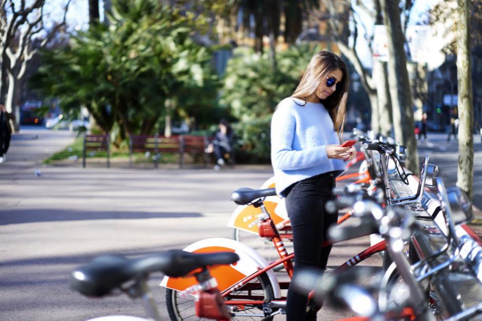 W Słupsku podpisano umowę z operatorem roweru miejskiego