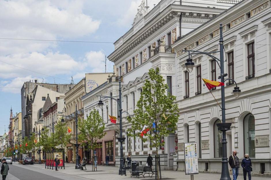 Rozłam w Radzie Miasta Łodzi. Radni utworzyli nowy klub