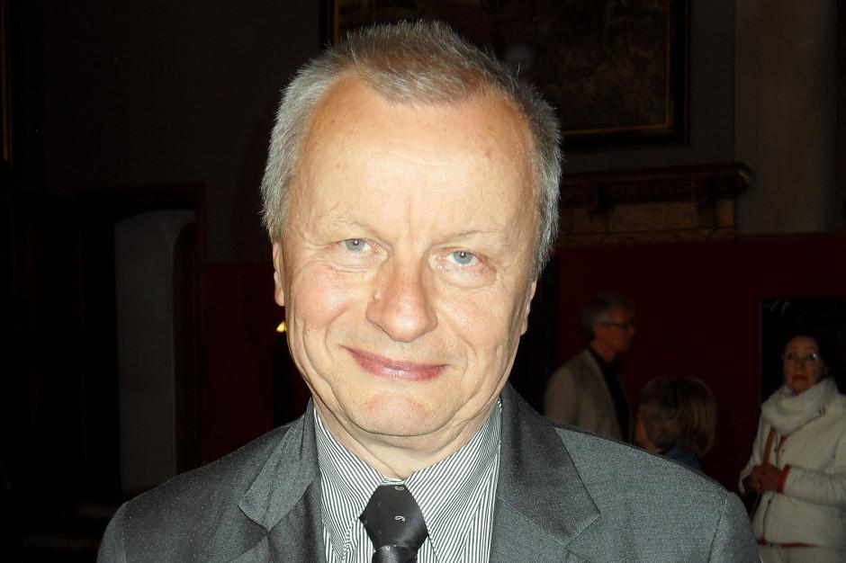 Zmarł Jacek Starościak, pierwszy demokratycznie wybrany prezydent Gdańska