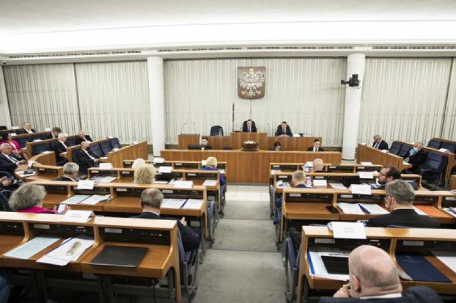 We wtorek senackie komisje zapoznają się z informacją o KPO