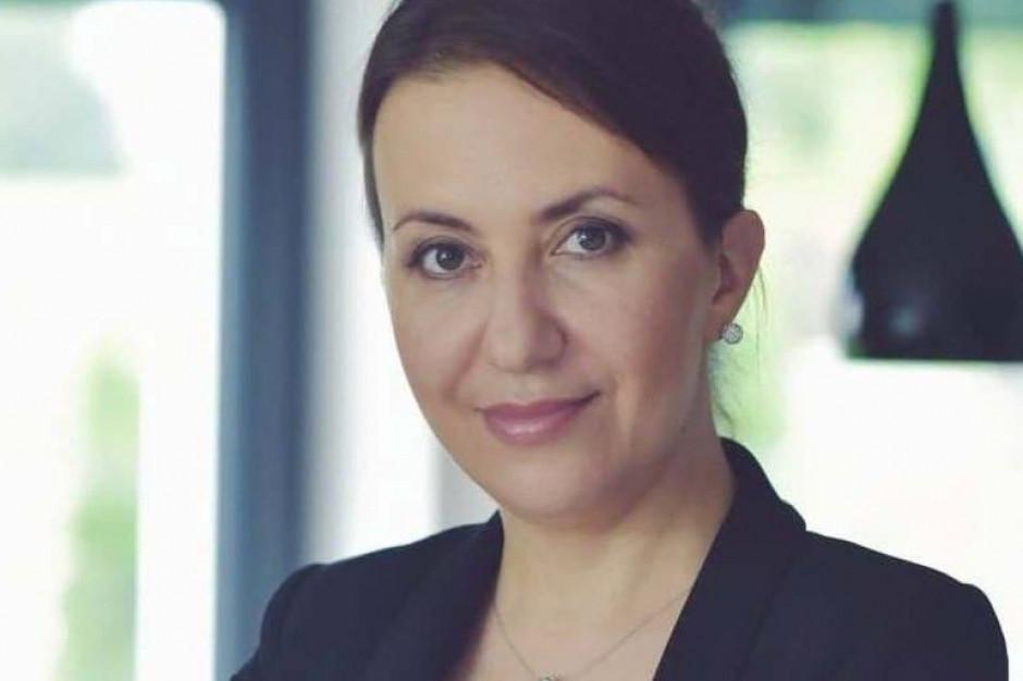 Polska 2050 zgłosi Małgorzatę Grzywę jako kandydatkę na prezydenta Rzeszowa